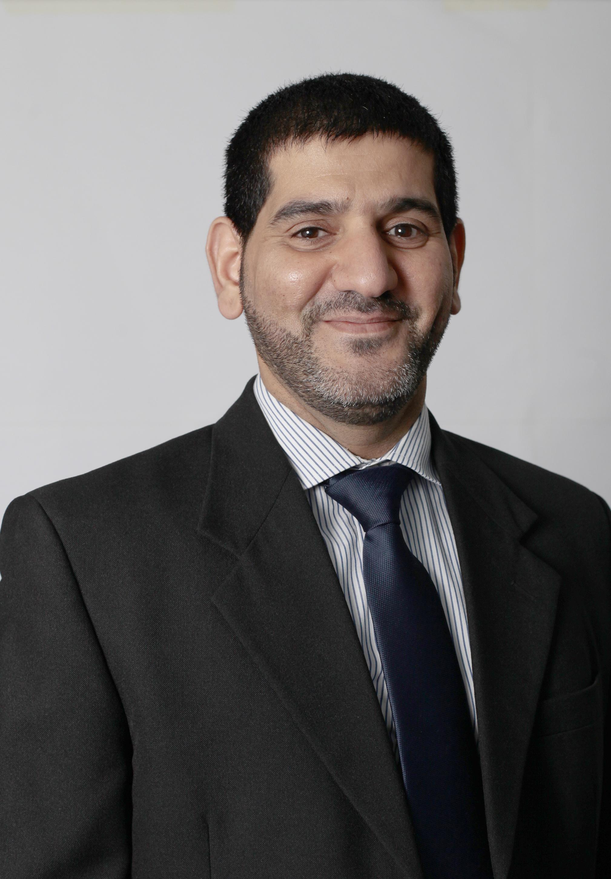 Yousif Faraj